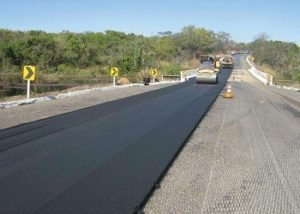Polymer Modified Bitumen (PMB) Market Demand by Road