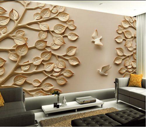 Imported Wallpaper Industry Overview Industry Top Manufactures