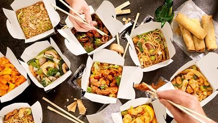 Global Online Takeaway Food Delivery Market 2018-2022 Size