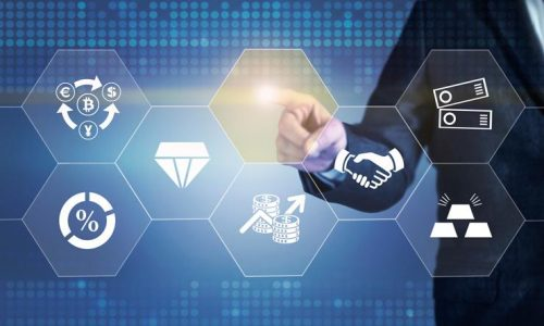 Blockchain Technology in Financial Market Size, Share, Online-Services, Global-Trends, Digital Growth, Industry Analysis with Future Banking-Sector Security to 2019-2024