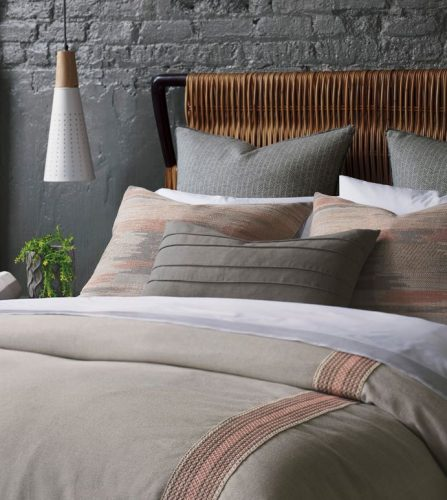 Luxury Home Textile Market Opportunity, Manufacturing Companies