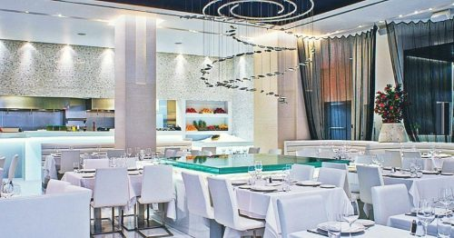 Limani Offers An Upscale Seafood Restaurant Located Near Rockefeller Plaza In The Heart Of New York City Will Help To Create Perfect