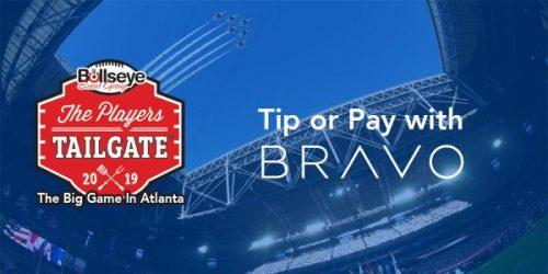 Atlanta's Big Game – Bullseye Tailgate Party Sponsored by