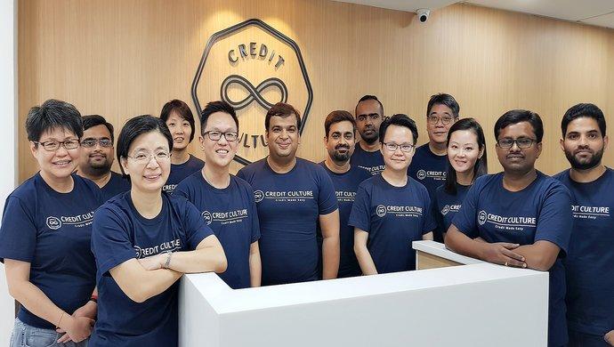 Credit Culture Singapore 2