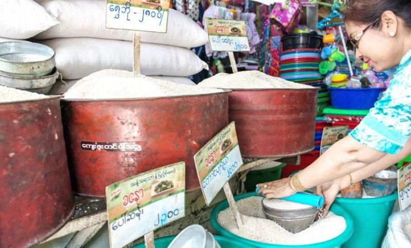 Myanmar Agriventure