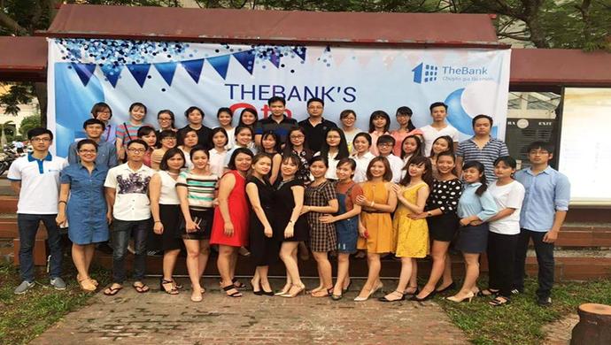 TheBank Vn