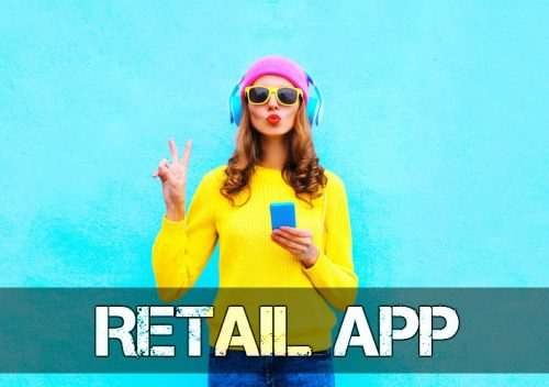 Retailers improve the experience of their mobile apps growth