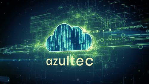 Azultec's Eco-Friendly Super Workstation Places The Future In The Hands Of Decentralized Innovation