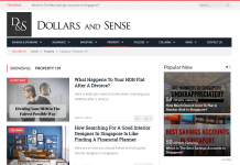 DollarsandSenses
