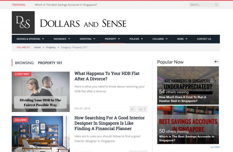 DollarsandSenses