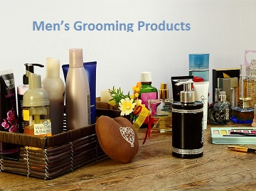 49fc9f1fbe0 Global Men's Grooming Products Market 2019, by Top Brands, Demand Analysis,  Suppliers, Distribution Channel, Sales, and Growth Opportunities to 2025 -  ...