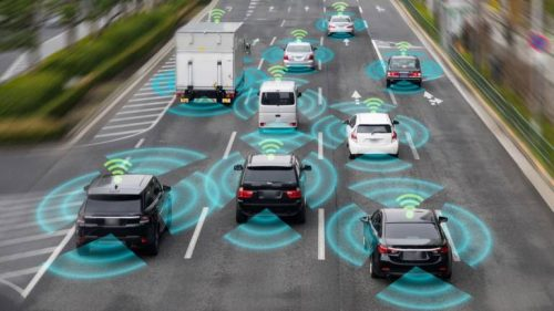 Global Artificial Intelligence in Transportation Market 2019 Size