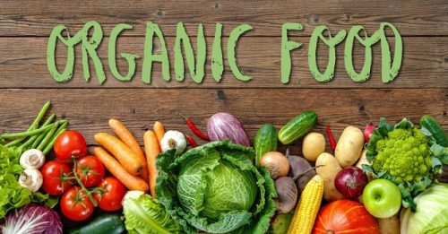 Global Organic Food Market Research Report 2019 Demand, Production