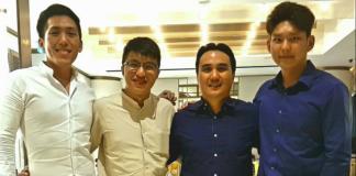 Kalpha team