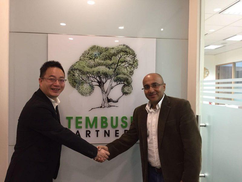 Tembusu Partners