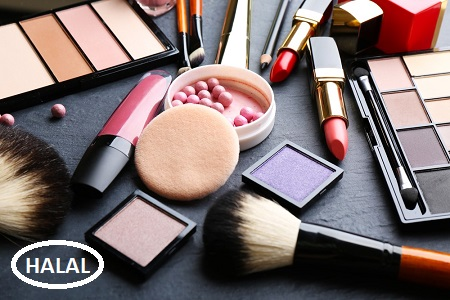 Halal Cosmetics and Personal Care Products Market
