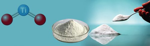 Titanium Dioxide Market 2019 Overview by Manufacturing Process