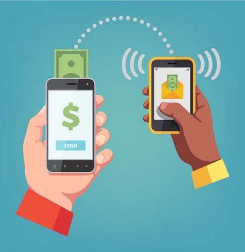 Person-to-person payments Market 2019 Trends, Size, Share