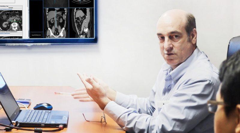 Singapore Based Health-tech Company Lifetrack Medical
