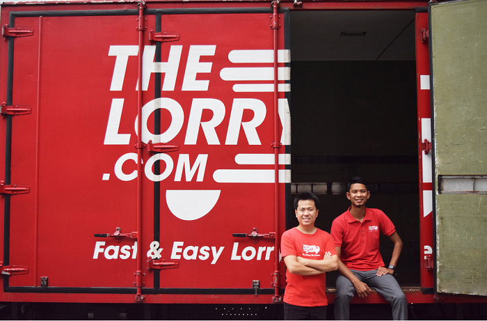 Malaysian Based Startup TheLorry Successfully Raises Series B Fund