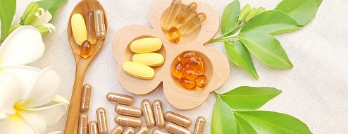 Dietary Supplements Market Size, Growth, Statistics, Trends