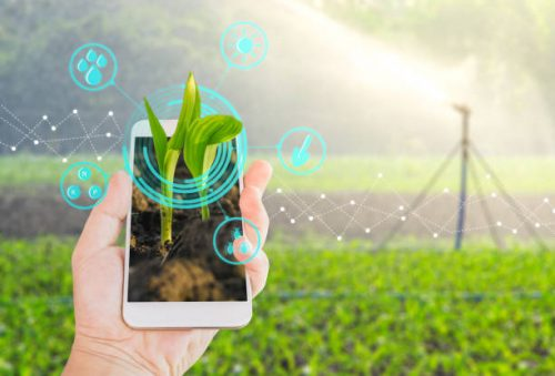 Agriculture Technology Market Futuristic Solution, Demand, Benefits, Leading vendors, Industry Trends
