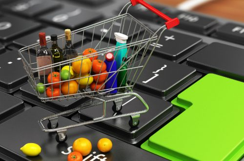 Online Grocery Industry 2019 Global Market Size, Share, Demands, Future Growth, Opportunity, Regional Analysis by Key Market Players