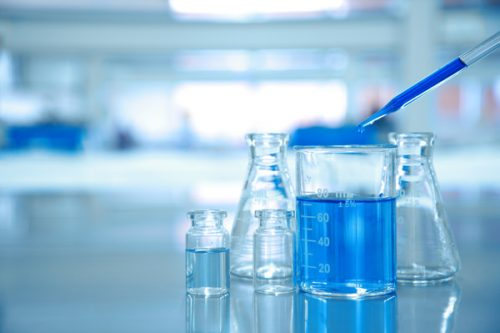 Global Water Quality Testing Market Analysis 2019 by Types