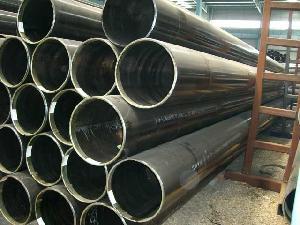 Global Steel Tubular Piling Pipe Market 2019-2023 Outlook
