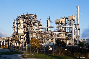 Global Refining and Planned Refining Market 2019-2023