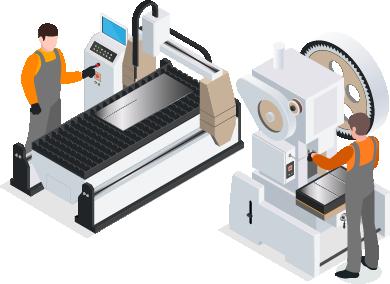 Plastic Processing Machinery Market Statistics: 2019-2025