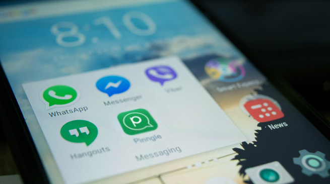 $12M of funding fuels Pinngle, a messaging app focused on user