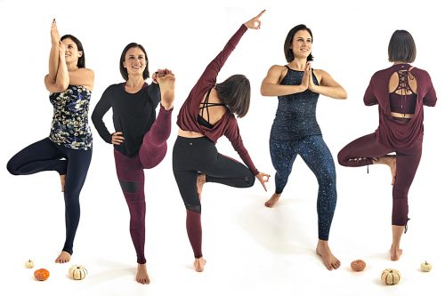 Yoga Clothing Market 2019 Apparel Overview by Consumer Demands, Sales/Production, Cost, Brand, Organic Cotton, Fitness Accessories