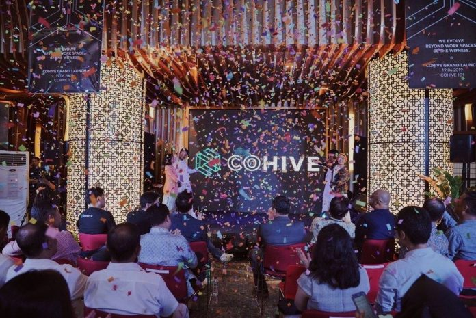 CoHive 1