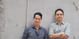Gigacover founders