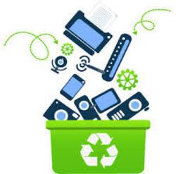 E-waste Disposal Market Segmentation 2019: Statistics