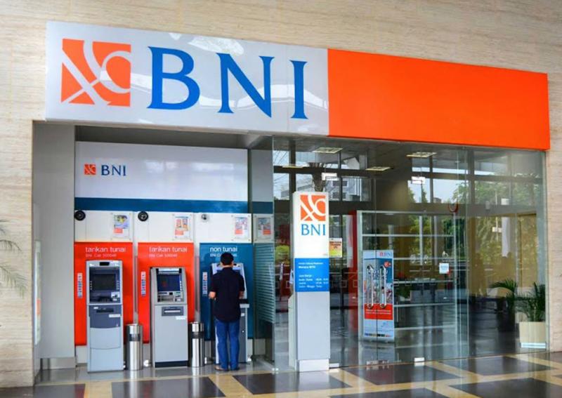 Bank Negara Indoensia