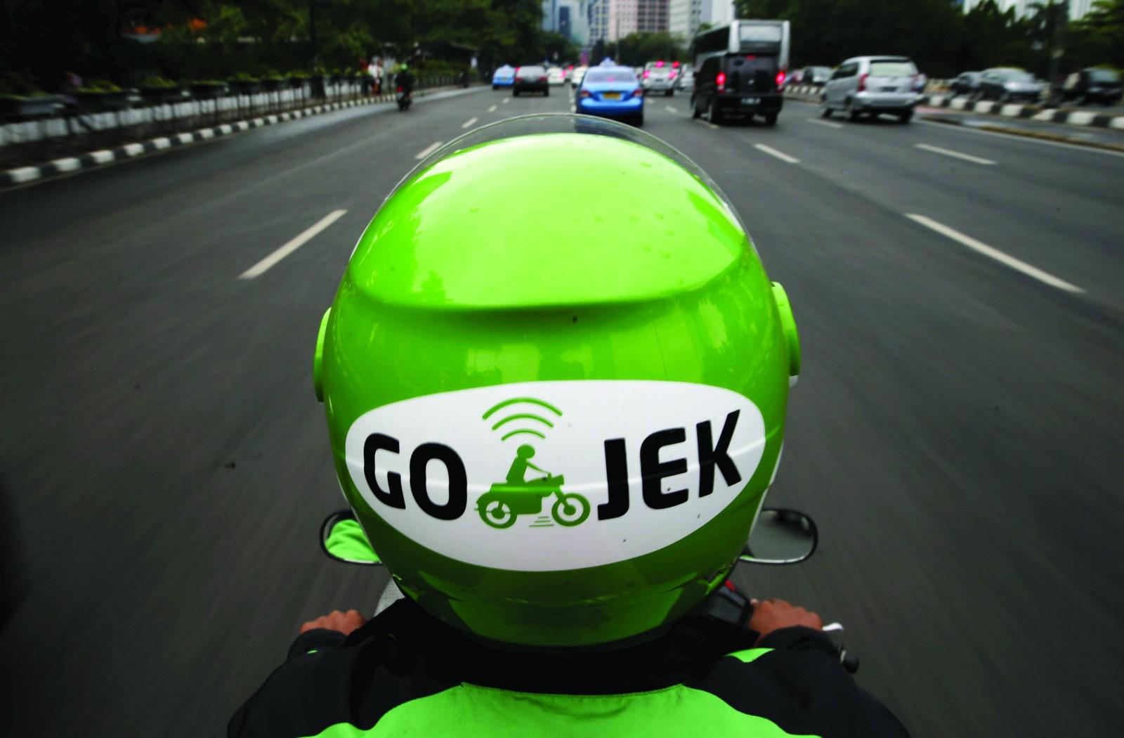 Go-Jek 1