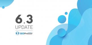 SEOPressor 6.3 Update