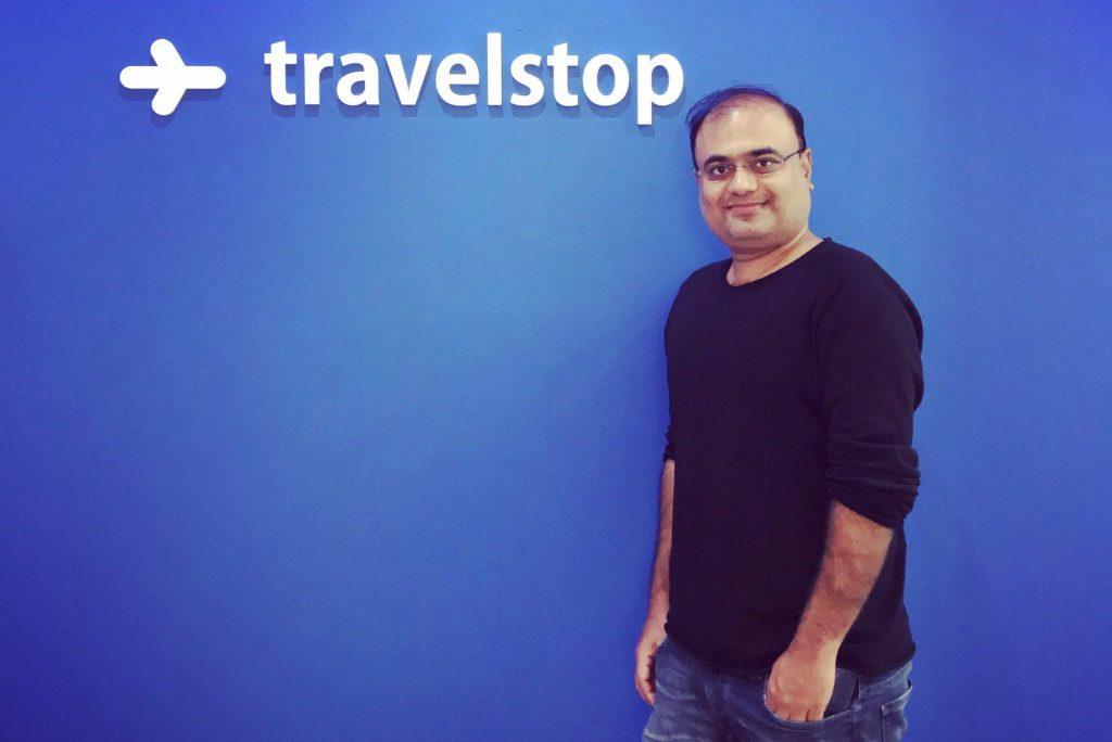 Travelstop 1