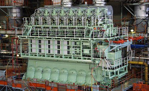 Marine Diesel Engines Market Size, Share, Trend, Growth, Supply