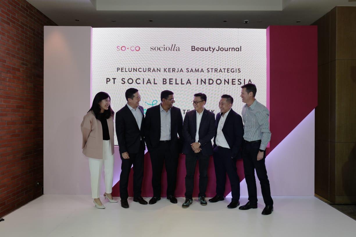 Social Bella 1