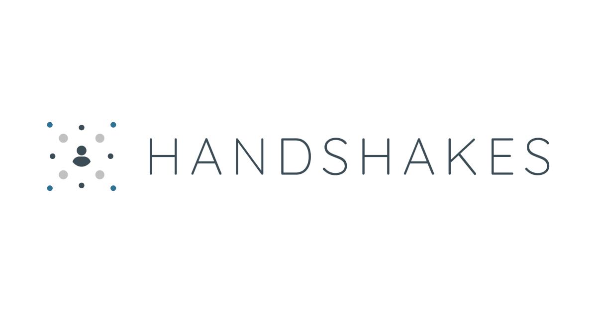 Handshakes by DC Frontier 1